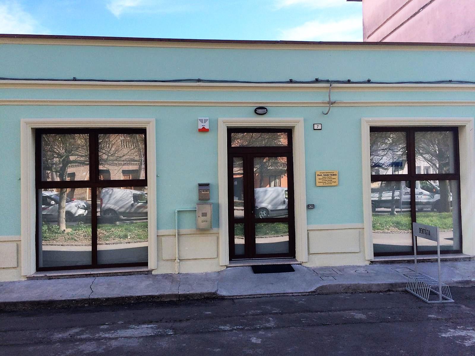 facciata new